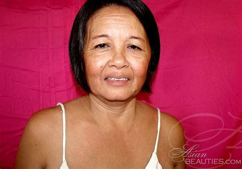 hair perm in cebu city philippines member lucenia bingcula from cebu city 60 yo