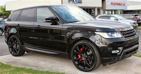 1043 the fan text line 100 range rover sport modified stock 2012 land