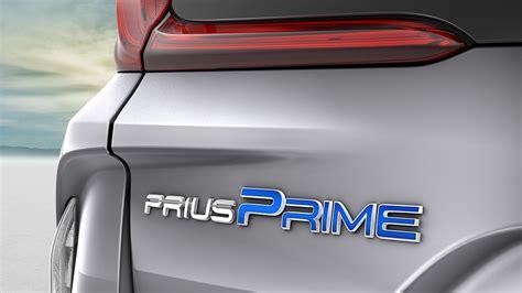 Toyota Prius Range On A Tank 2017 Toyota Prius Prime In Debuts 25 Range