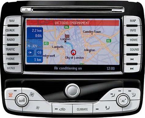 Ford Navigation by Freisprecheinrichtung Bluetooth Audio Aptx Ford Kuga