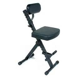 Musician Stool by Quiklok Dx749 Height Adjustable Musicians Stool With