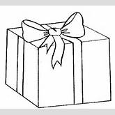 Gift Clipart Black And White | Clipart Panda Free Clipart Images
