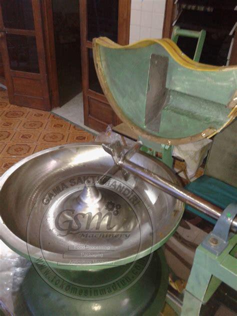 Blender Cosmos Penggiling Daging mesin giling daging dan mixer adonan bakso hijau diameter