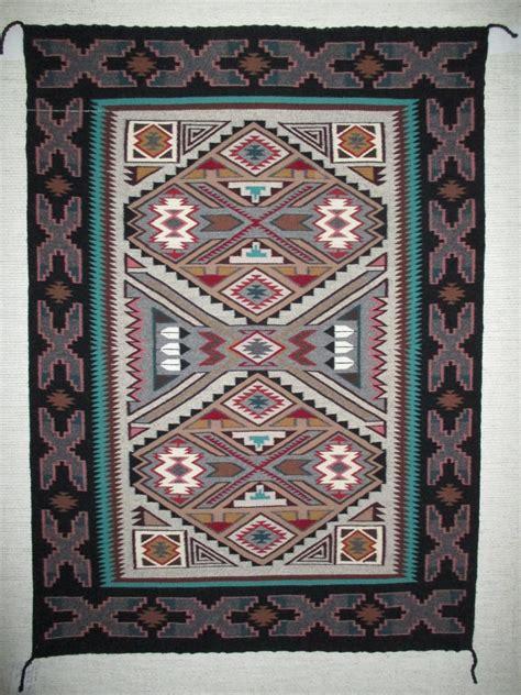 Teec Nos Pos Rugs by Teec Nos Pos Weaving By Sagg Medium Size Two