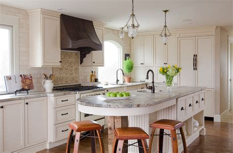 Broad Cove Traditional Kitchen Portland Maine By Kitchen Design Portland Maine
