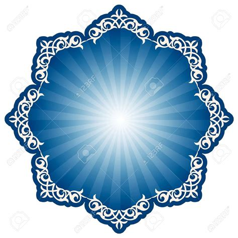 blue islamic pattern islamic pattern background blue 14 background check all