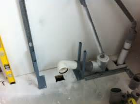 un hangar un loft un projet 187 montage du wc d 233 tage