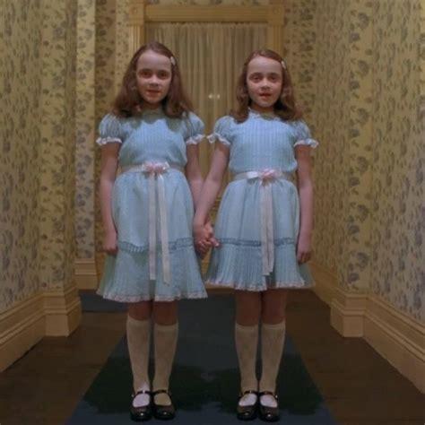 grady twins costume  shining shining twins costume