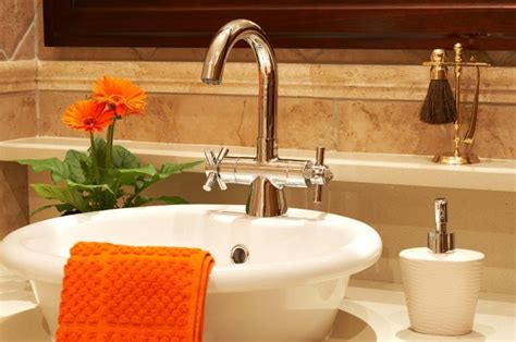 Vessel Sink Bathroom Ideas Small Bathroom Vessel Sink