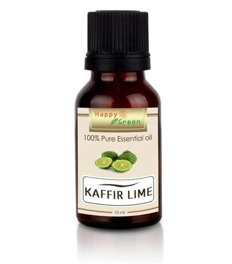 Minyak Atsiri Jeruk Purut happy green kaffir lime essential 10 ml minyak jeruk purut