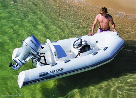 inflatable boat for sale perth new brig falcon 290ht rigid inflatable tender rib for