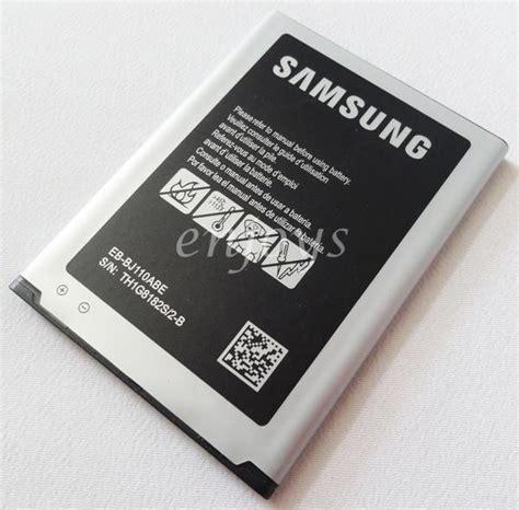 Baterai Power Samsung J1 Ace aa oem battery eb bj110abe samsung end 7 26 2017 12 00 pm