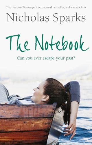 libro the notebooks descargar el libro el diario de noa gratis pdf epub