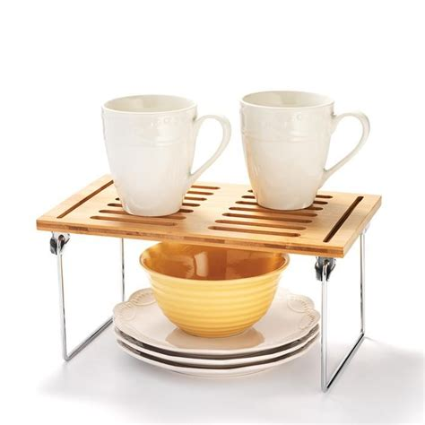Bamboo Stacking Shelf by 17 Best Images About Avon Living On Ceramics