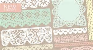 battenburg lace and crochet trim svg collection svgcuts