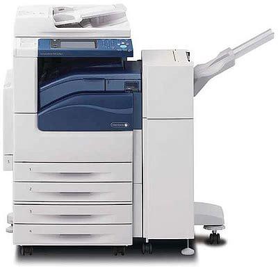 Mesin Fotocopy Xerox Multifunction Dc 400 fuji xerox asia pacific