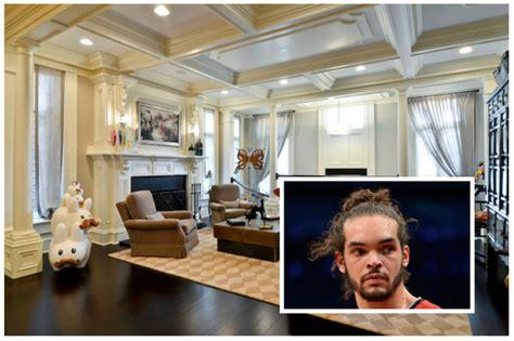 Joakim Noah House by Joakim Noah S 3 15 Million Lincoln Park Home Gets A Buyer