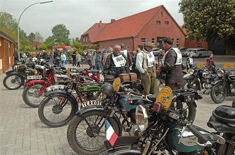 Motorrad Oldtimer Veranstaltungen by 34 Int Ibbenb 252 Rener Motorrad Veteranen Rallye Oldtimer