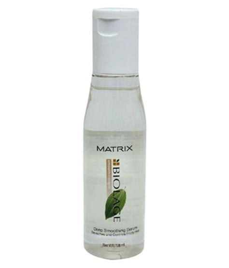 Matrix Biolage Smoothing Serum Rambut 100 Ml matrix biolage smoothing serum 100 ml best price in