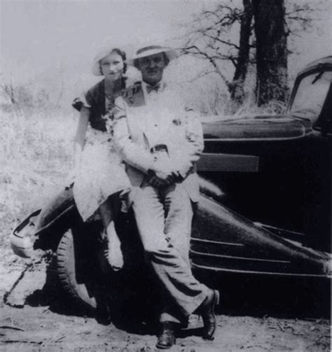 bonnie and clyde the love before the death 16 rare