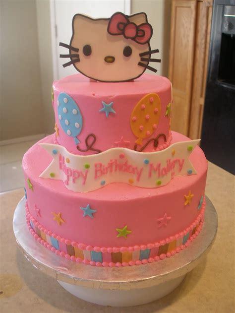hello kitty themed cake 55 best hello kitty cakes images on pinterest hello