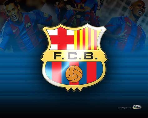 barcelona badge wallpaper hd wallpaper i car barca football real madrid