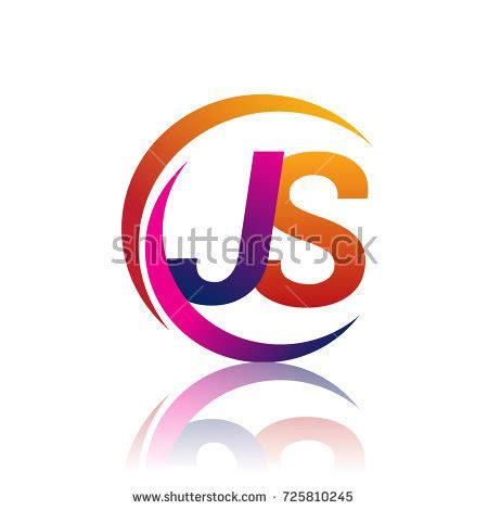 name pattern javascript js logo stock images royalty free images vectors