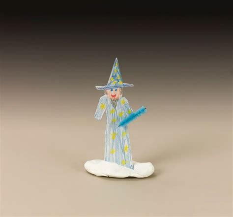 wizard crafts for wizard words crayola au