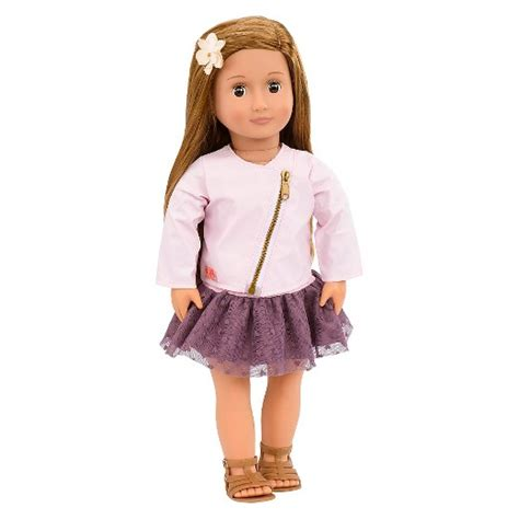 target generation doll our generation 174 regular doll vienna target