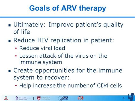hiv viral load numbers introduction to arv therapy ppt download