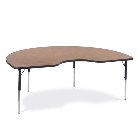 Kidney Bean Table by Kidney Bean Activity Table Jm C