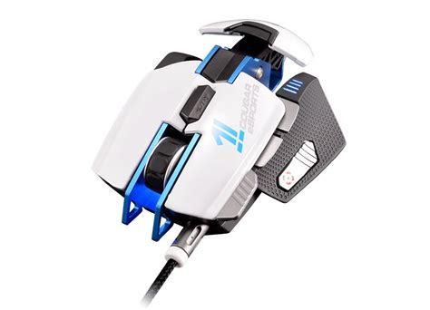 Mouse 700m Esports White Aluminum Laser Gaming 700m laser gaming mouse best deal south africa