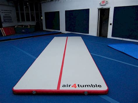 Cheerleading Floor Mats by Air4tumble Air Floors Cheerleading Mats Ez Flex Sport Mats