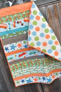 easy argyle baby quilt tutorial birdie secrets
