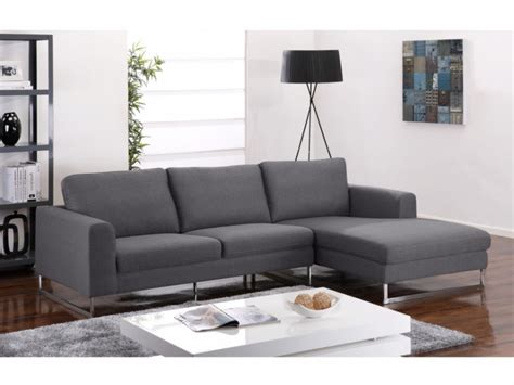 canape gris deco photos canap 233 gris anthracite deco