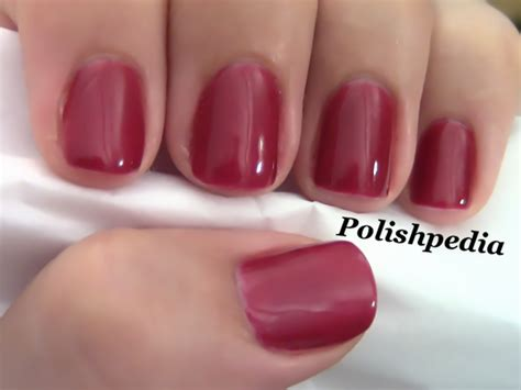 Opi Gel Nails by How To Do Opi Gelcolor Polishpedia Nail Nail