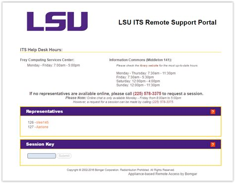 lsu it help desk its helpdesk chat feature grok knowledge base