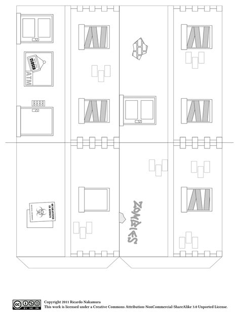 fantalonia grey city building templates