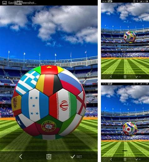 imagenes para fondo de pantalla futbol los fondos de pantalla animados deportes para android