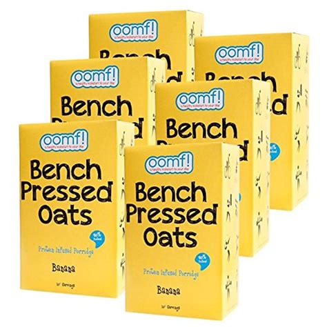 bench pressed oats tesco grocery cereal porridge find oomf products online at