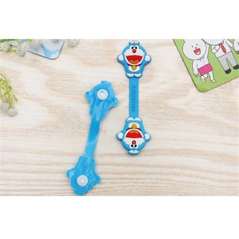 Earphone Doraemon doraemon style earphone cable organizer blue jakartanotebook
