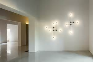 Led Wall Lights Pin Applique Collection Pin By Vibia Design Ichiro Iwasaki