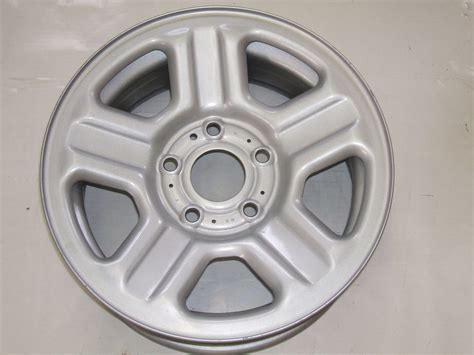 Steel Jeep Wheels Jeep Wrangler 07 14 16 Quot Steel Wheel 9072 P N 1ah73trmab
