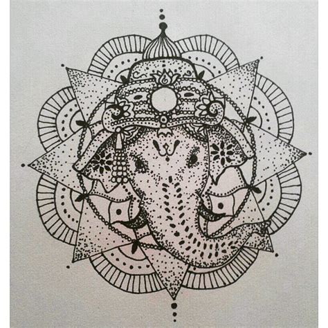 mandala hindu drawing on instagram
