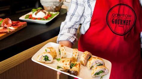 Comptoir Gourmet by Restaurant Comptoir Gourmet 224 75004 Ch 226 Telet