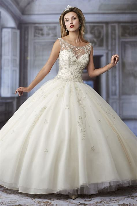 Style Wedding Gowns by Style 4m7852lu Cinderella Wedding Dresses And Cinderella