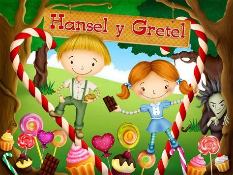 Cuentos Cuentos Infantiles Hansel Y Gretel | hansel y gretel cuentos infantiles cuentos y f 225 bulas