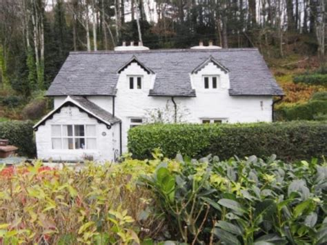 barmouth character cottage rental caerdeon lodge