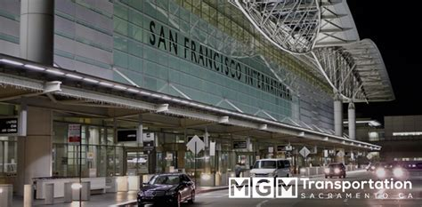 nearby limo services sacramento to sfo airport limo transfer charter