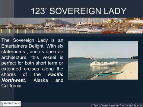 luxury boat rental seattle seattle yacht charters boat rentals